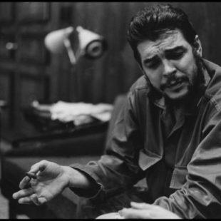 Cuando el Che predijo el futuro