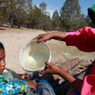 Inversionistas niegan agua potable a indígenas en Chihuahua