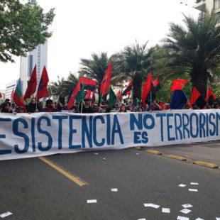 La Resistencia Indígena en Chile