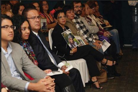 En desaparición de personas, México debe aceptar competencia de la ONU: CNDH