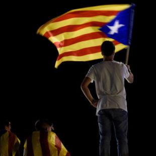 El régimen consuma golpe de estado contra Catalunya y contra los derechos de los pueblos