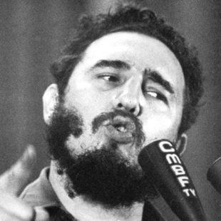 La última cita de Fidel Castro