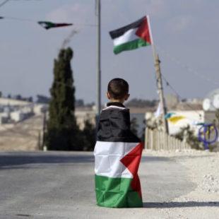 Unidad de propósito, libertad para Palestina