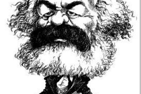 Keep calm and read Marx