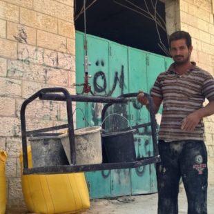 Palestina: 50 años de ocupación y de lucha laboral