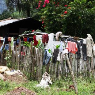 América Latina, más pobre