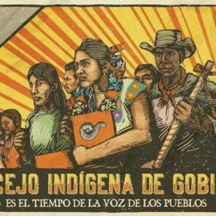 México: Historia del Congreso Nacional Indígena