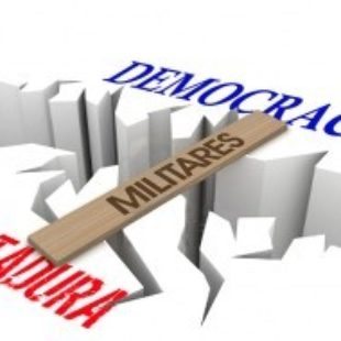 Transición a la dictadura