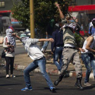 ¿Tercera Intifada o tercer paso hacia la limpieza étnica de Palestina?