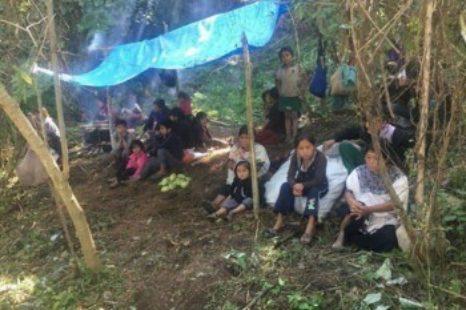 Chalchihuitán y Chenalhó: ¿Una masacre anunciada?