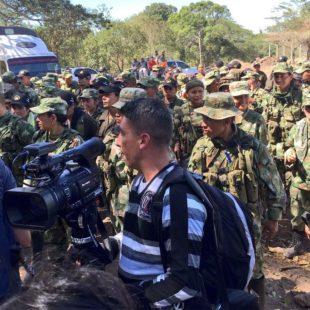 El Secretario General de la ONU visitará Colombia