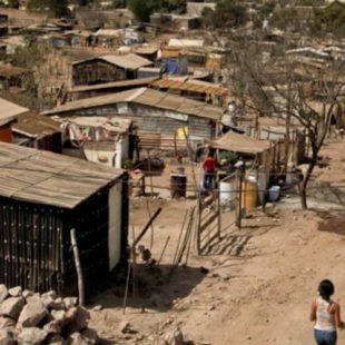México, un laboratorio de las desigualdades