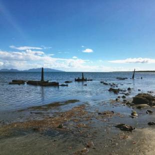 Sin lugar para esconderse del cambio climático en el Pacífico sur