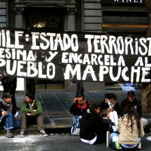 """Chile: """"El discurso del papa fue tremendamente tibio, ambiguo e impreciso"""""""