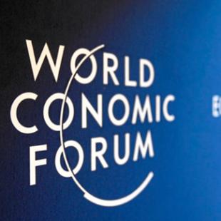 El Foro de Davos, de empresarios para empresarios