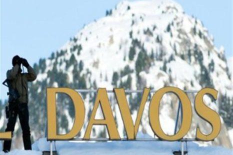 """Davos y el """"Sentido Común"""" de la Clase Dominante"""