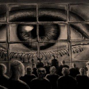 El siglo del control de las masas